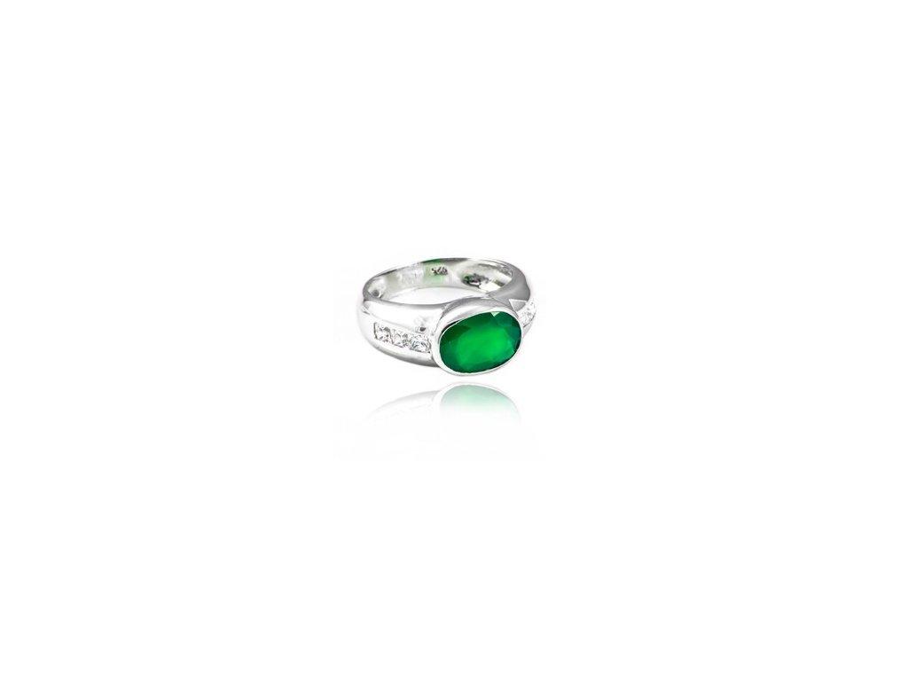 Prsten Beáta (Velikost prstenu 52)
