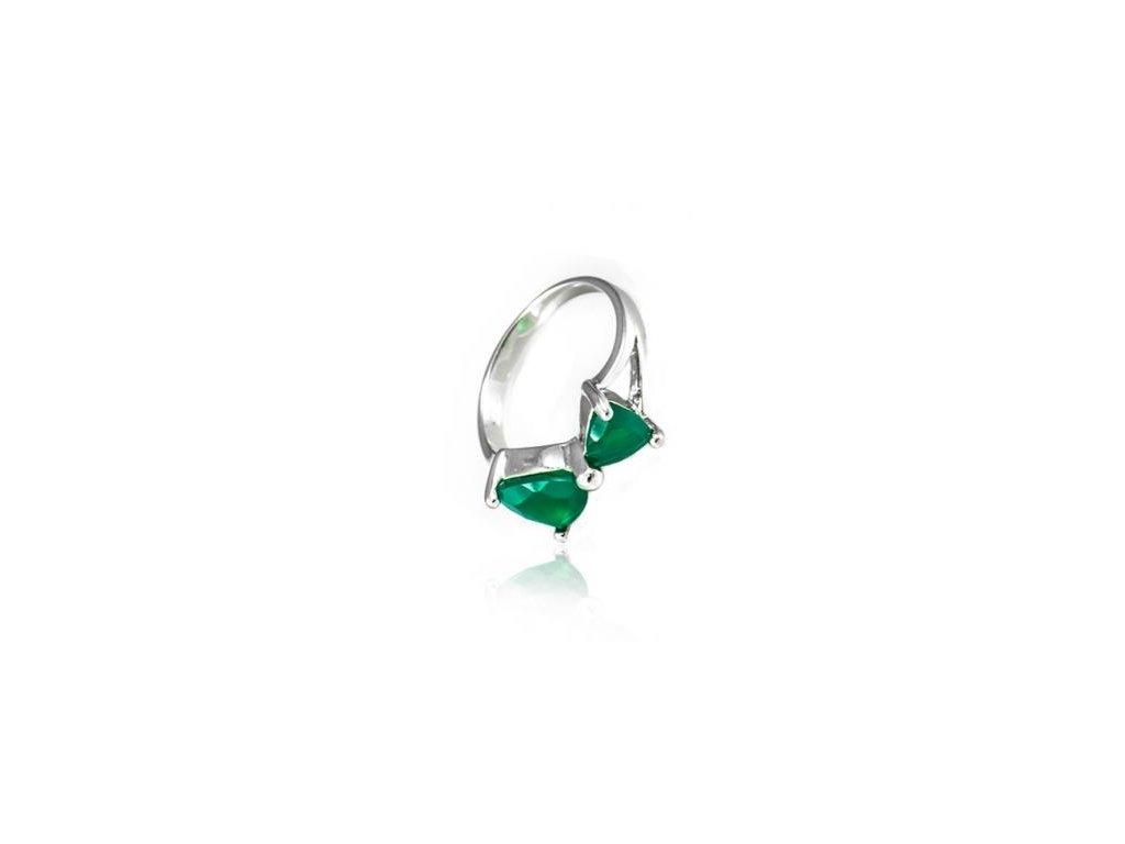 Prsten Daisy (Velikost prstenu 52)