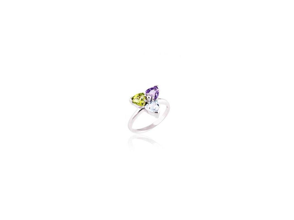 Prsten Justina (Velikost prstenu 54)
