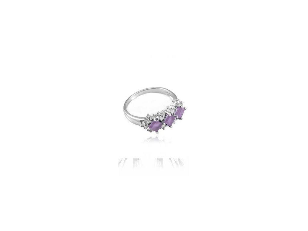 Prsten London (Velikost prstenu 52)