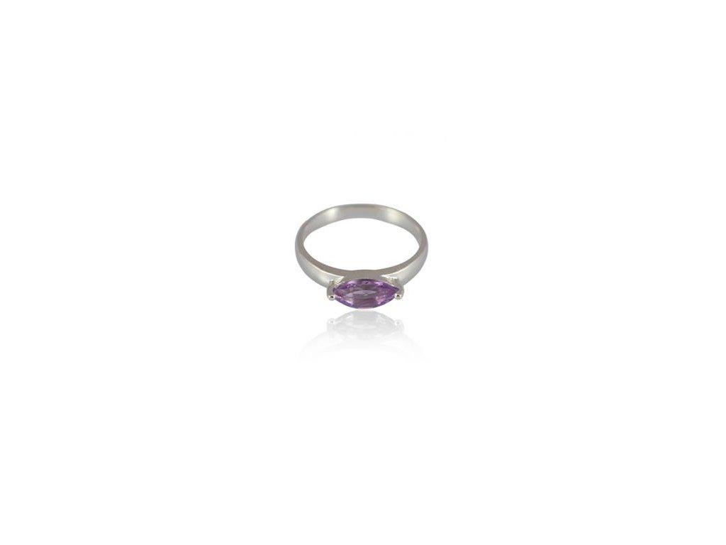 Prsten Milena (Velikost prstenu 52)