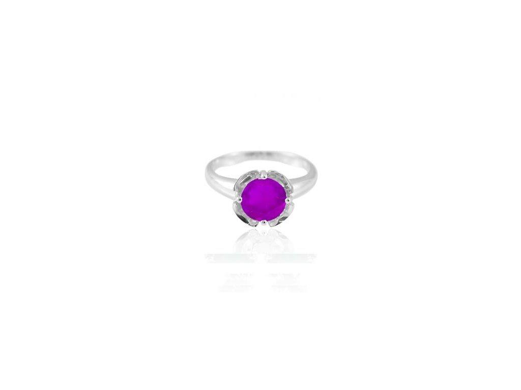 Prsten Naomi (Velikost prstenu 52)