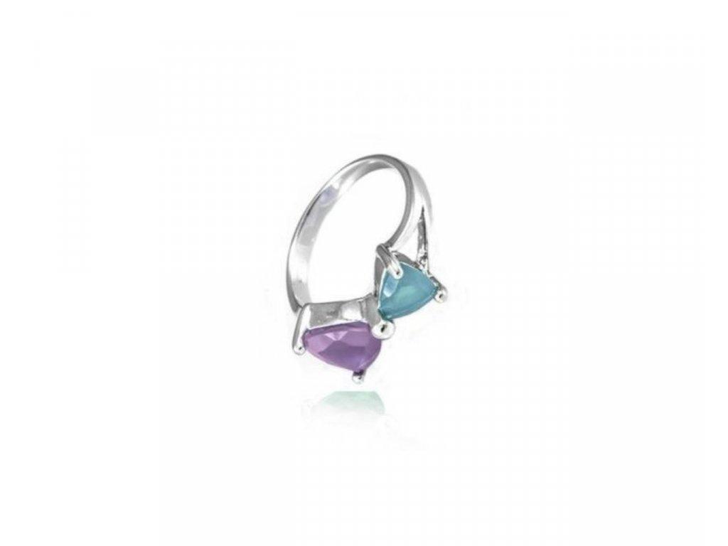 Prsten Paola (Velikost prstenu 52)