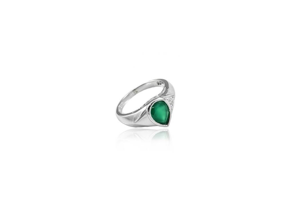 Prsten Sára (Velikost prstenu 52)
