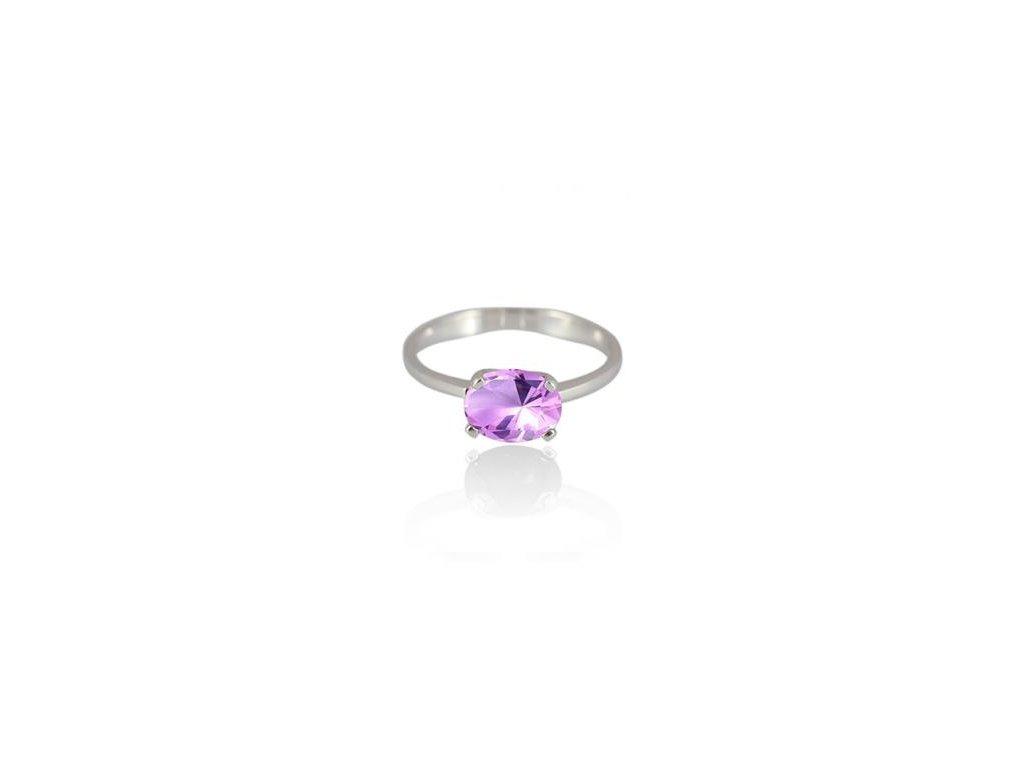 Prsten Tatiana (Velikost prstenu 52)