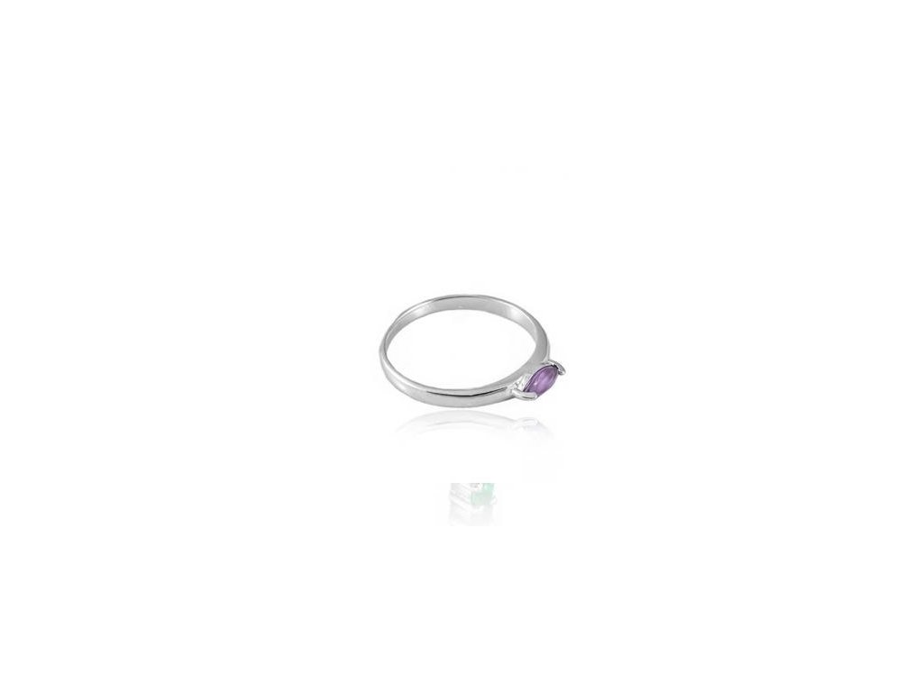 Prsten Vanesa (Velikost prstenu 52)