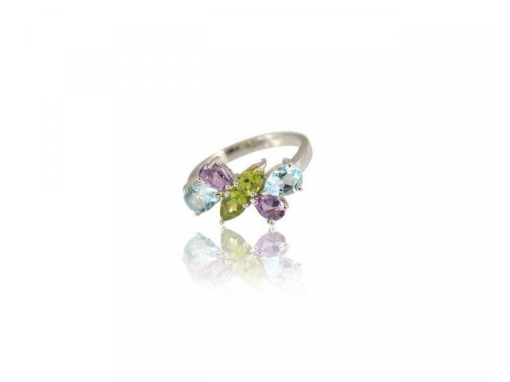Prsten Vendula (Velikost prstenu 52)