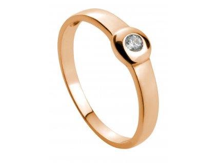 Zásnubní prsten Zita