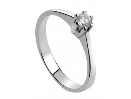 Zásnubní prsten Galina