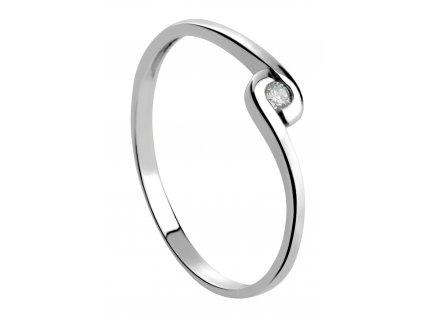 Zásnubní prsten Zina
