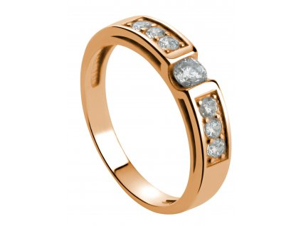 Zásnubní prsten Anabela