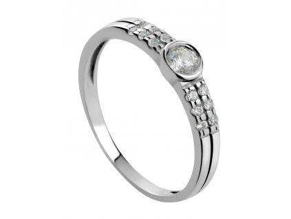 Zásnubní prsten Jolana