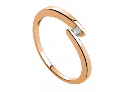 Zásnubní prsten Viera