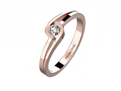 Zásnubní prsten Katarina