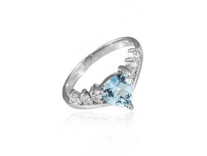 Prsten Alice (Velikost prstenu 52)