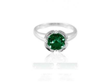 Prsten Becky (Velikost prstenu 52)