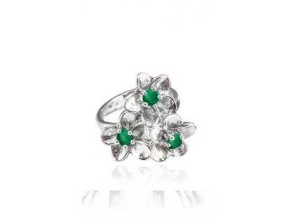 Prsten Eva (Velikost prstenu 52)