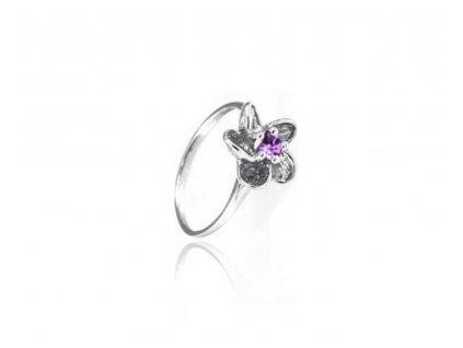 Prsten Laura (Velikost prstenu 52)