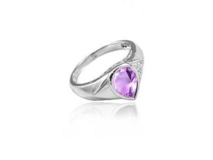 Prsten Natálka (Velikost prstenu 54)