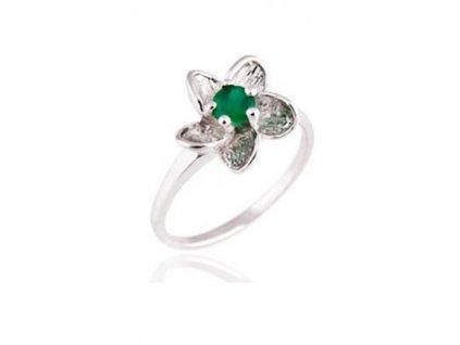 Prsten Olivia (Velikost prstenu 52)
