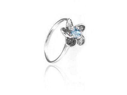 Prsten Rebeca (Velikost prstenu 60)