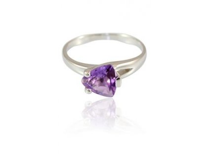 Prsten Rosalie (Velikost prstenu 52)