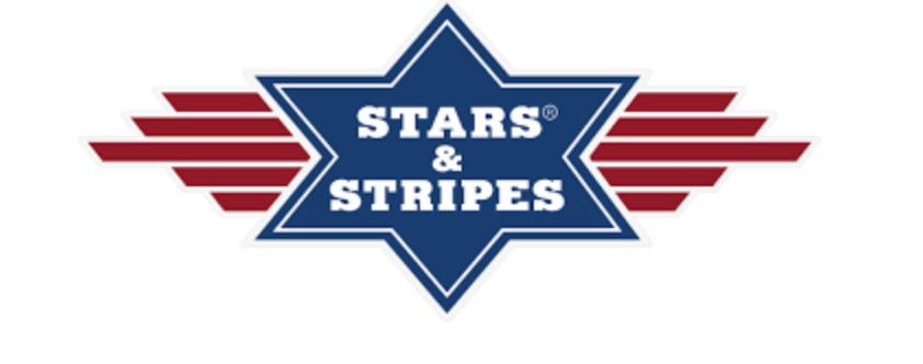 Westernové klobouky a čepice - Stars and Stripes