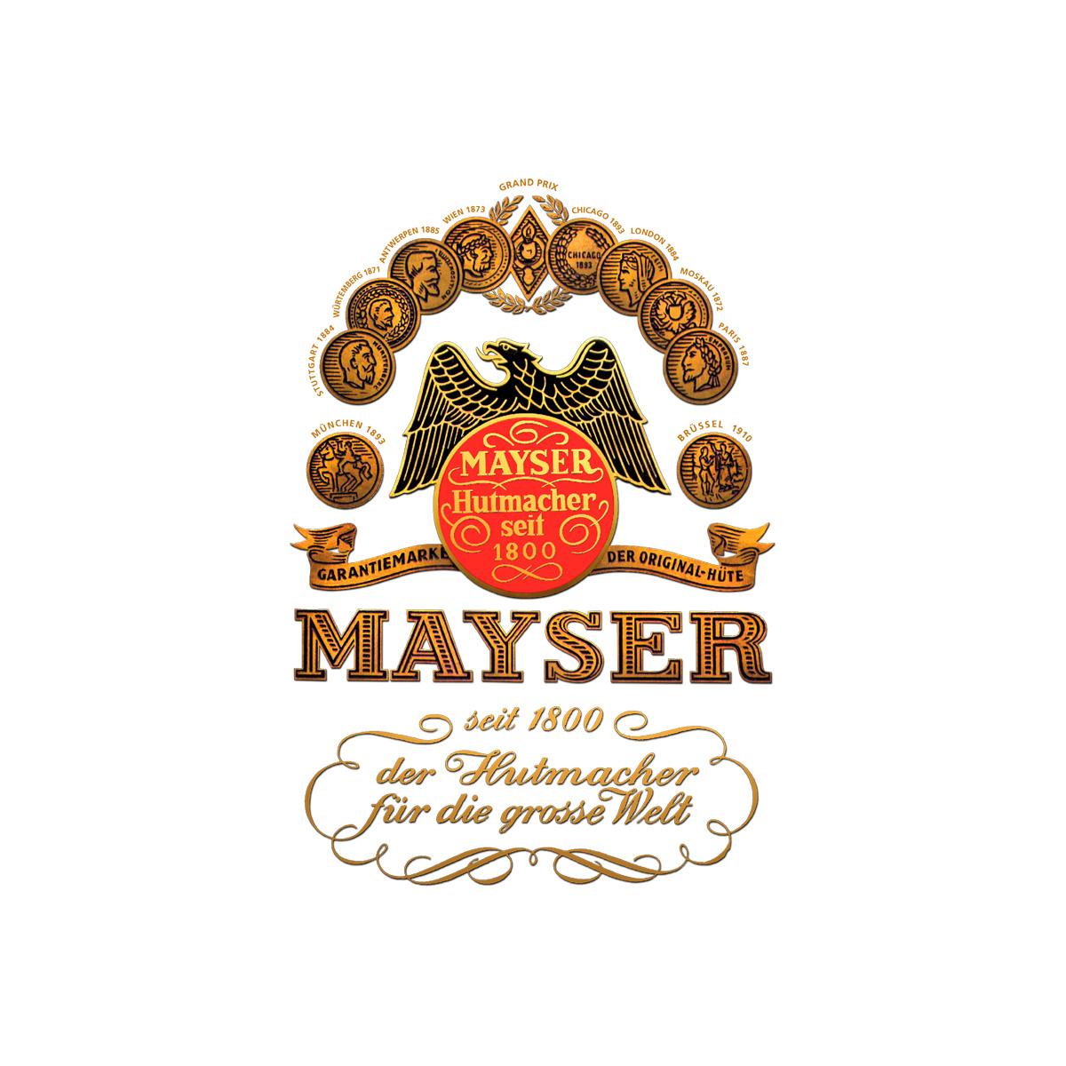 Mayser - klobouky a bekovky s tradicí