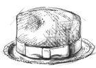 Trilby klobouky - nová letní kolekce