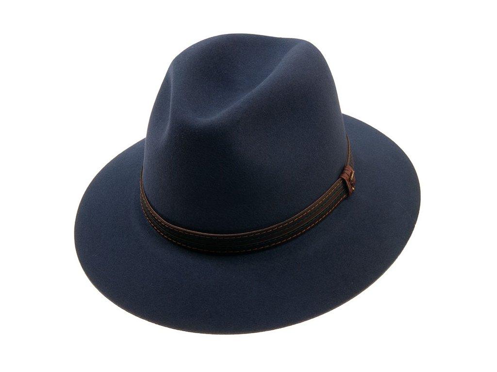 1251117 pansky klobouk modry