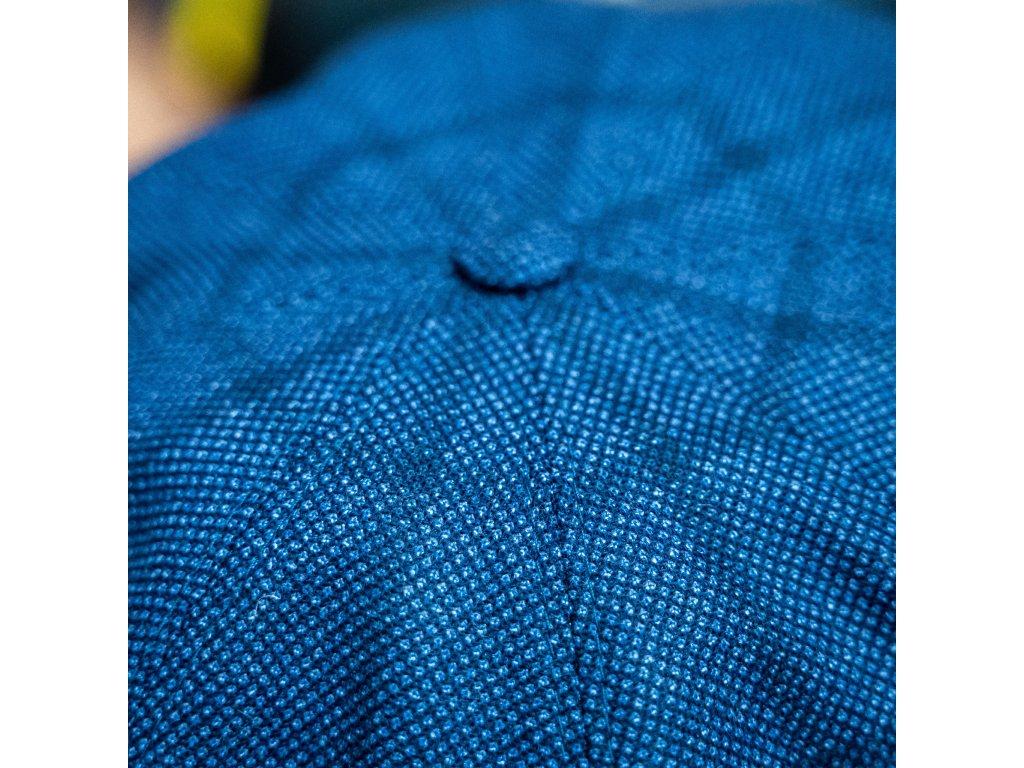 Modrá gavrosh bekovka - Carlsbad Hat Co.