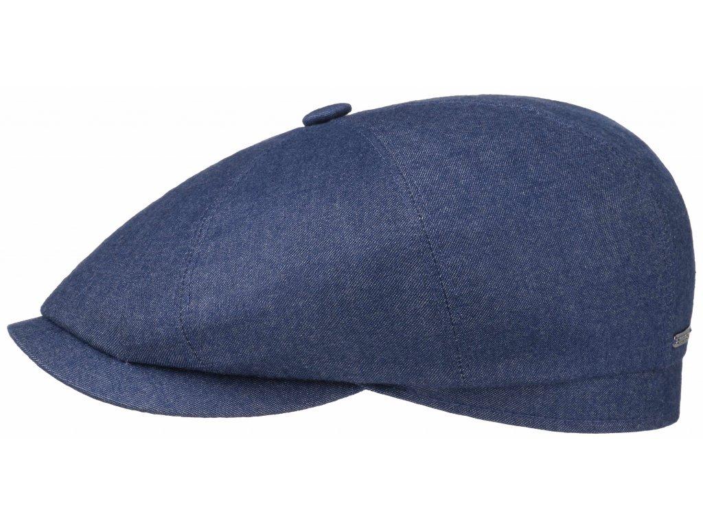 Luxusní kašmírová bekovka od Stetson - Hatteras Cashmere - 6844105