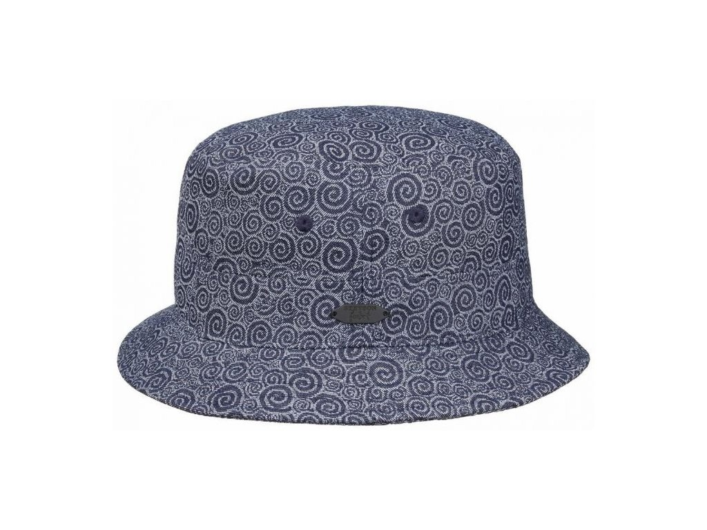 Stonegate ORNAMENT BUCKET HAT STETSON