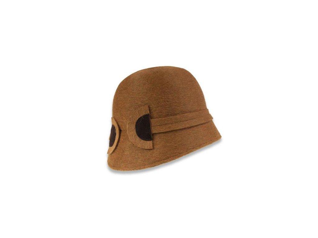 Dámský klobouk Tonak 52811/15
