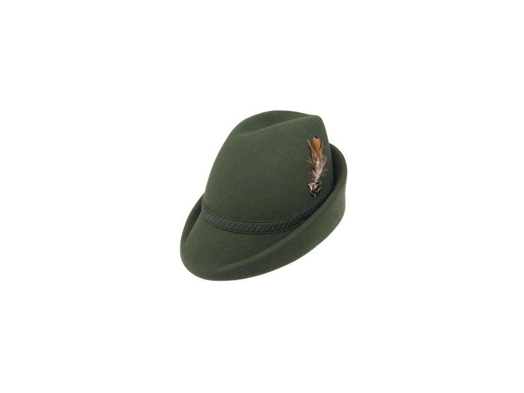 Myslivecký klobouk Tonak 100129