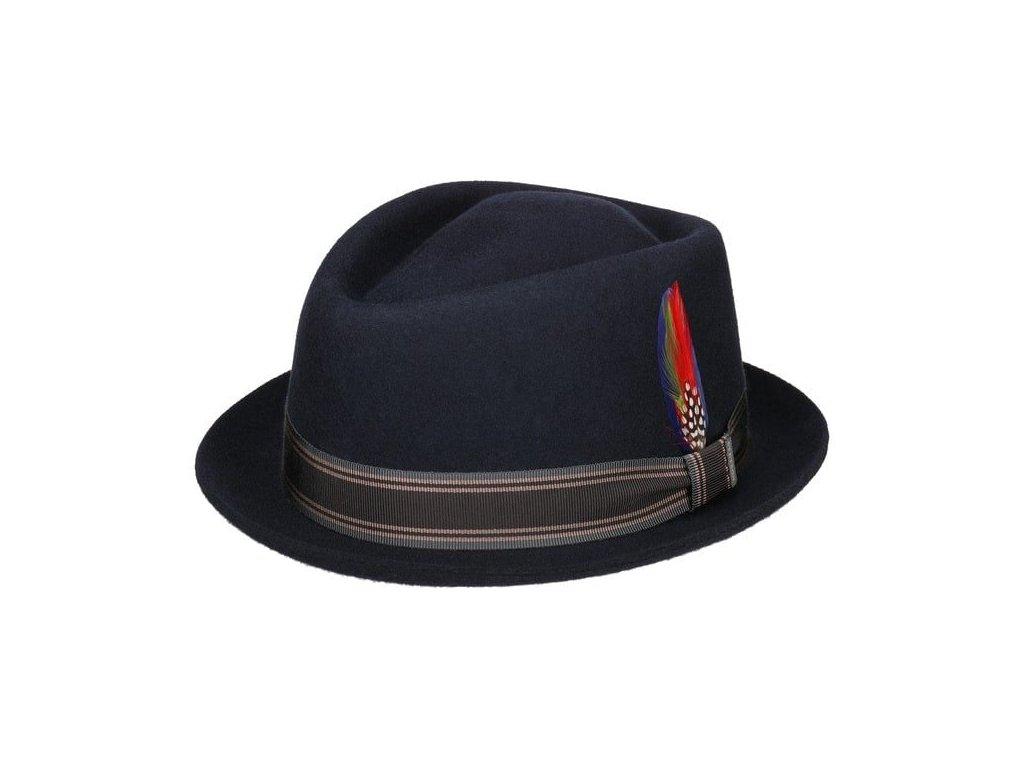 Deaver Diamond Wool Hat by Stetson.56704 pf192