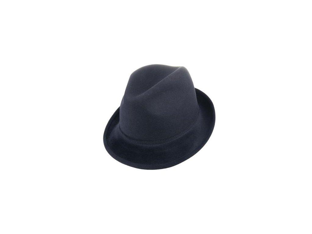 Šedý zimní pánský klobouk Tonak 21105/15