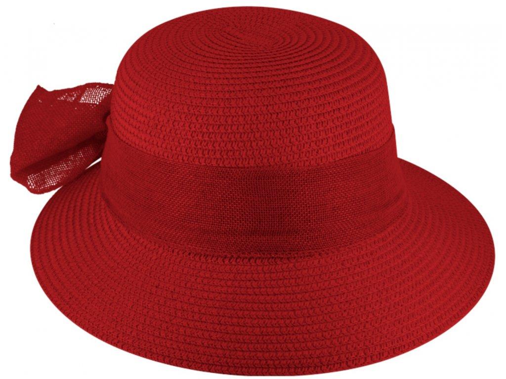 cerveny klobouček