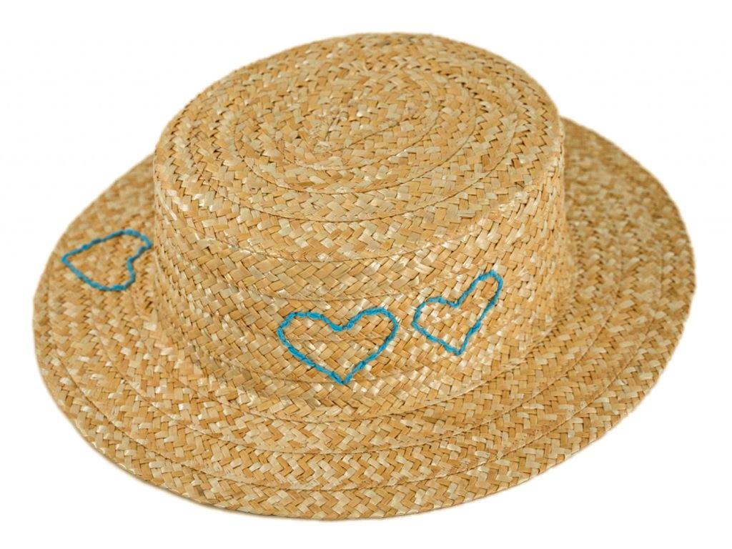 5166 damsky letni slameny vysivany vzor boater klobouk limitovana kolekce.png