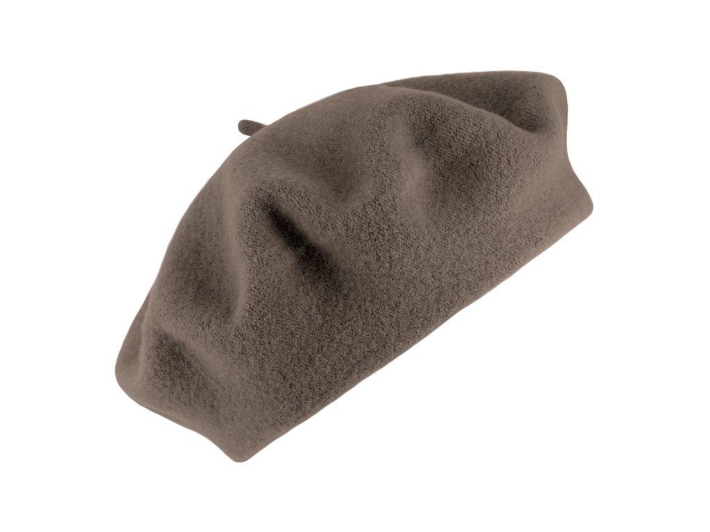 Baret modrý dámský - Flora - 050558
