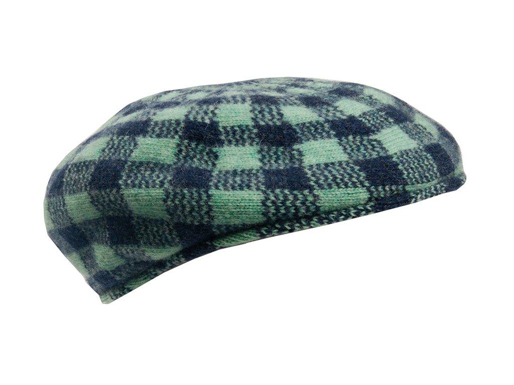 Dámská zelená bekovka - Frixiron Tonak - výprodej
