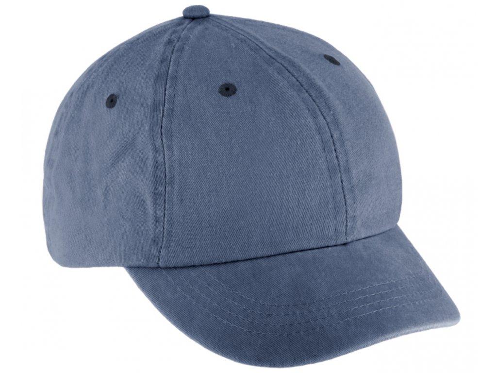 Modrá kšiltovka