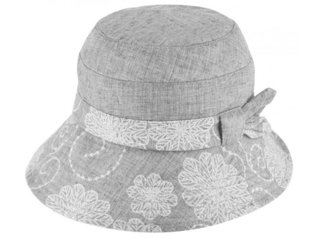 letni klobouček