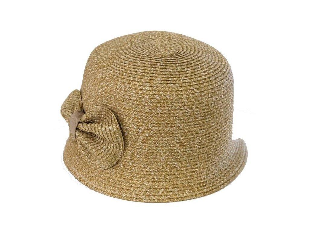 7689 1 damsky letni bezovy klobouk