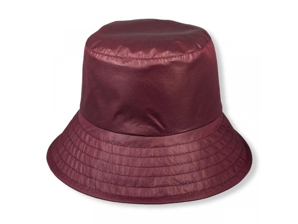20163 3 damsky nepromokavy klobouk