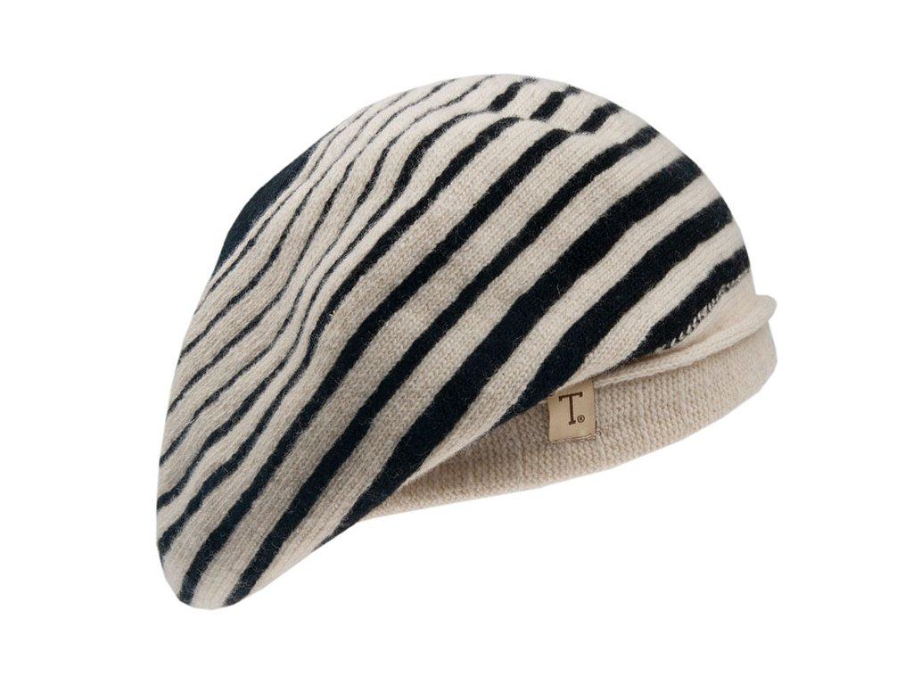 Zimní vlněný baret Frodoreno Tonak outlet
