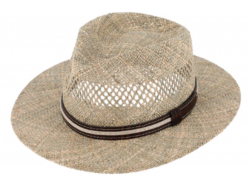 slaměný klobouk