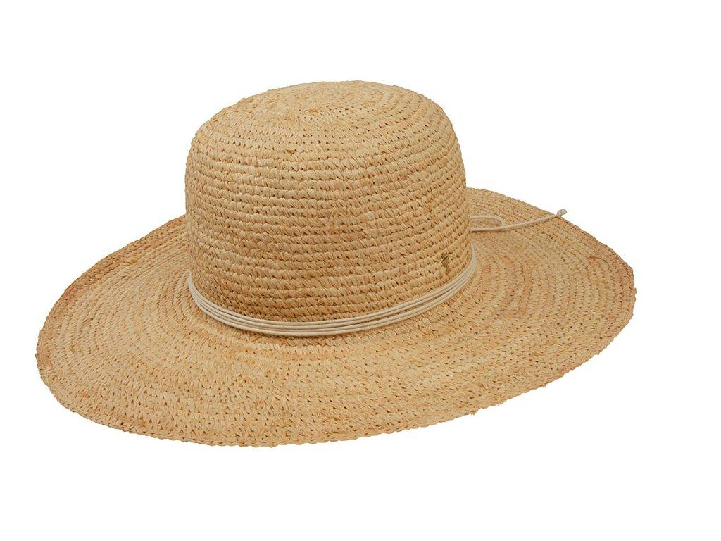35039 natur 1 damsky slameny klobouk