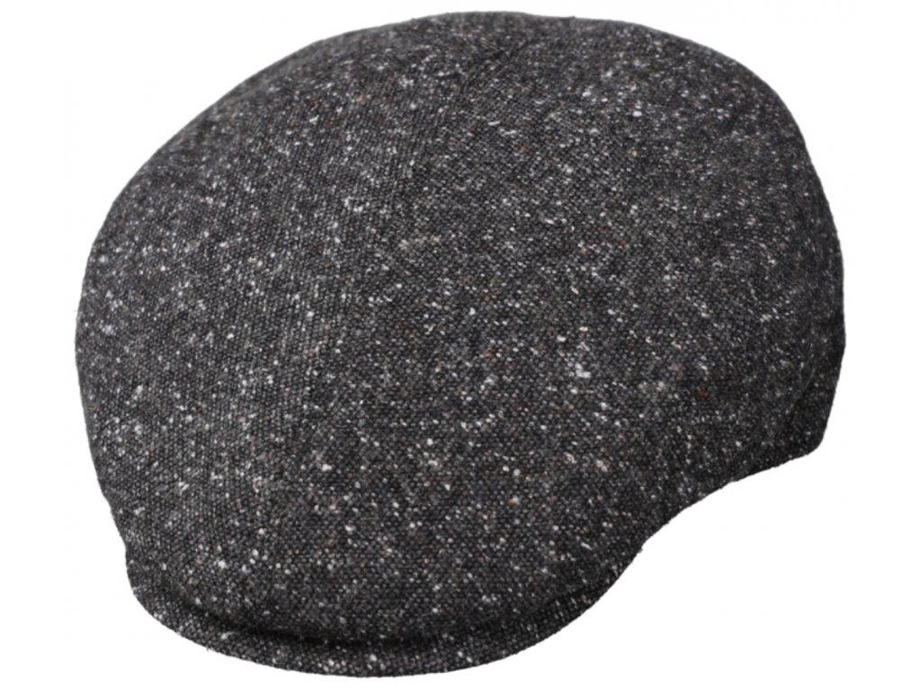 Bekovka Hatteras od Fiebig - šedá pekařská bekovka 6-dílná