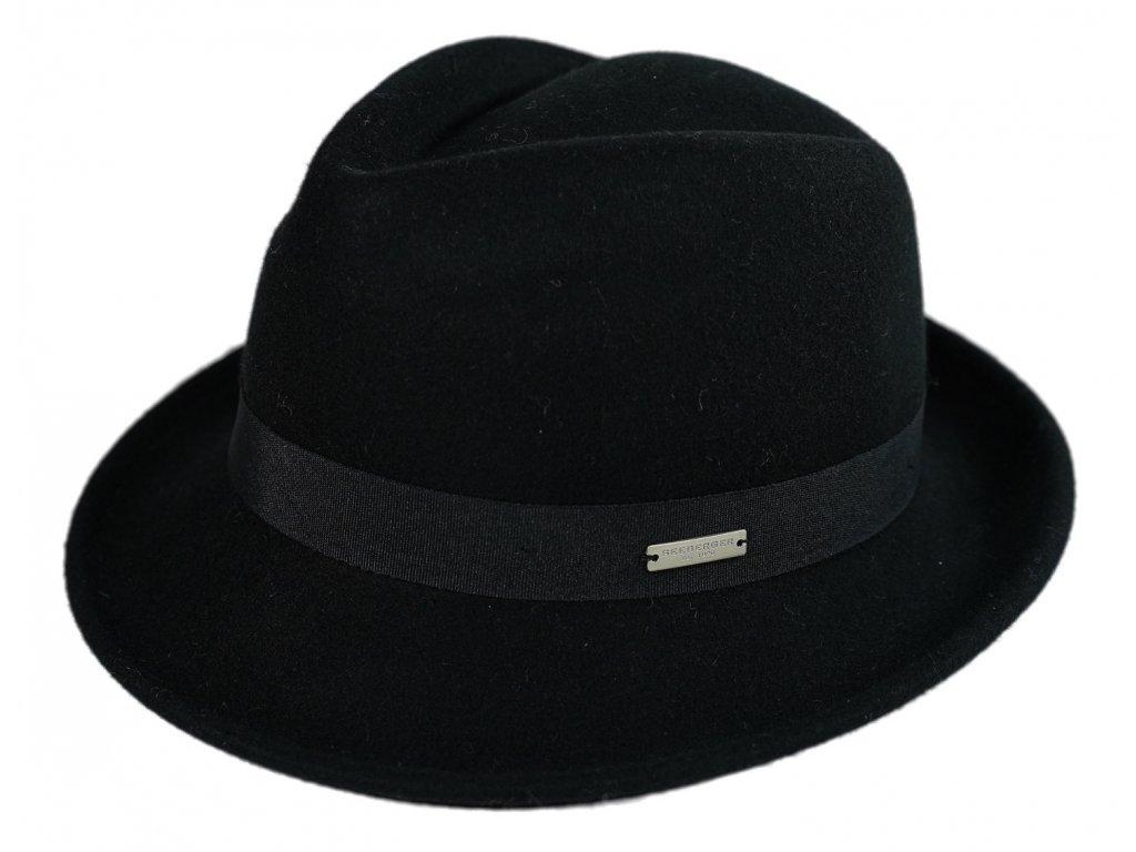 Damsky klobouk trilby